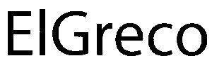 el-greco-logo